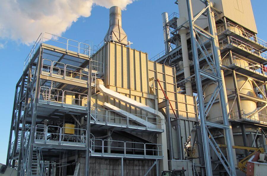 Biokütuse katlad 2-40 MW